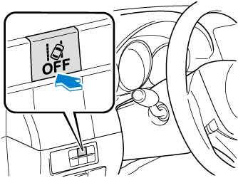 Drive the vehicle in the centre of the vehicle lane while