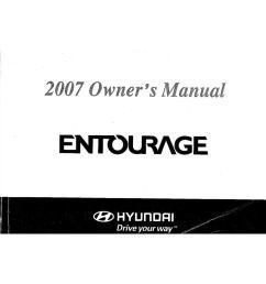 2007 hyundai entourage owner s manual [ 3300 x 2550 Pixel ]