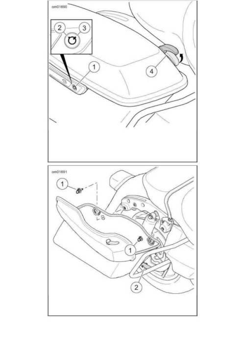 small resolution of 1 saddlebag lock
