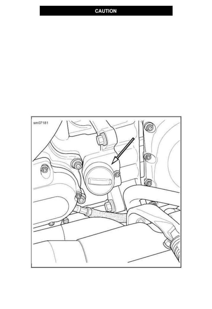 2016 Harley-Davidson Fat Bob – Owner's Manual – Page #93