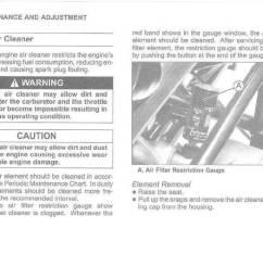 2007 kawasaki mule 3010 4x4 owner s manual page 92 [ 1190 x 839 Pixel ]