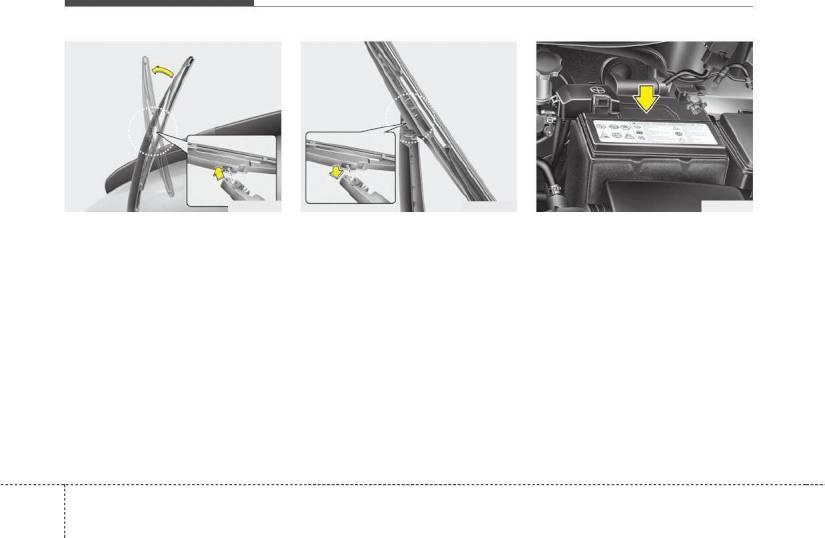 2013 KIA Rio/Rio 5-door – Owner's Manual – Page #343