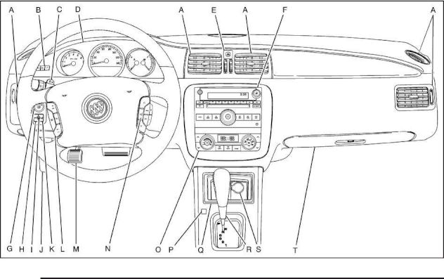2008 Buick Lucerne – Owner's Manual – Page #142