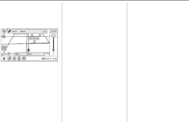 2021 GMC Sierra 1500 – Owner's Manual – Page #173
