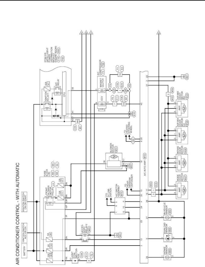 Car Ac Wiring Diagram Pdf : Caterpillar Shematics