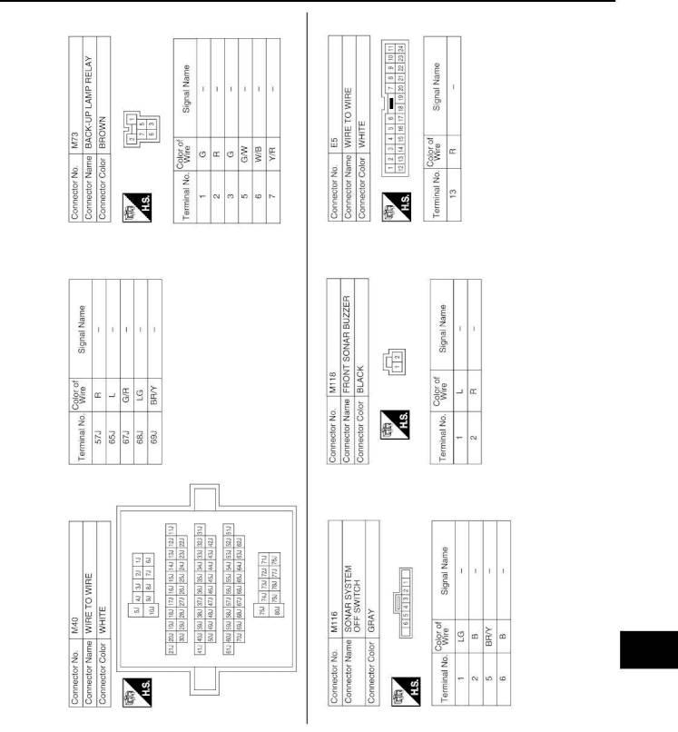 hight resolution of 2010 nissan armada fuse diagram