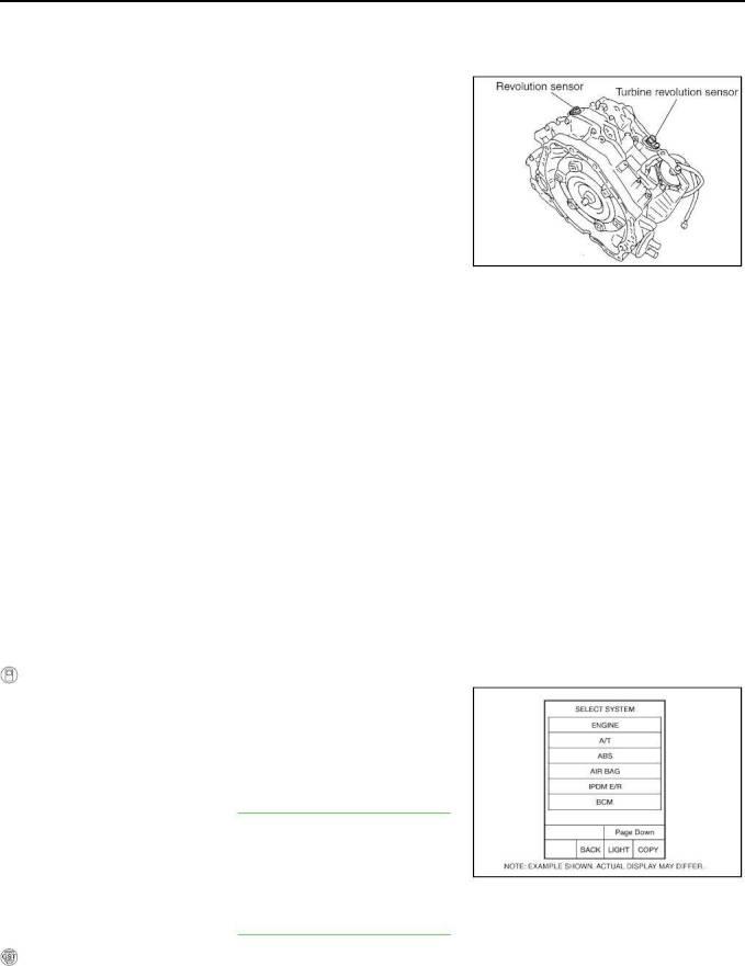 P0750 lr solenoid circuit array 2007 nissan quest u2013 repair manual automatic transmission section rh ownersmanuals2