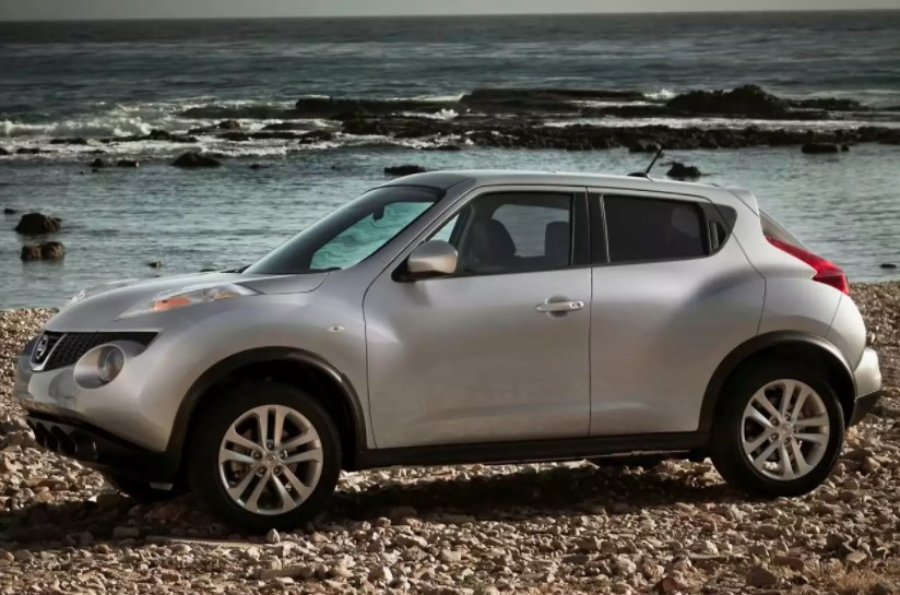 2014 Nissan Juke Concept HD Wallpaper