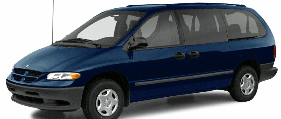 2000 Dodge Grand Caravan Owners Manual and Concept