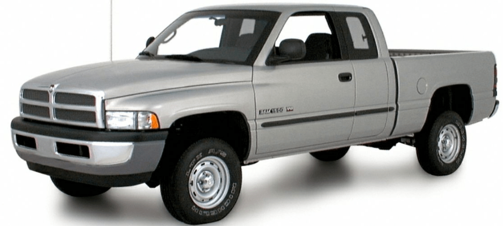 2000 Dodge Ram Owners Manual and Concept