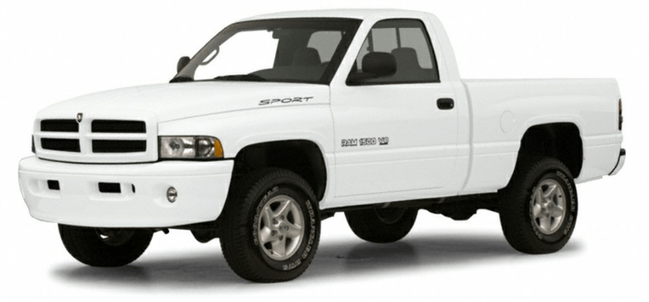 2001 Dodge Ram Owners Manual and Concept