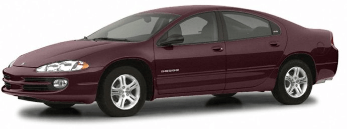 2003 Dodge Intrepid Owners Manual and Concept