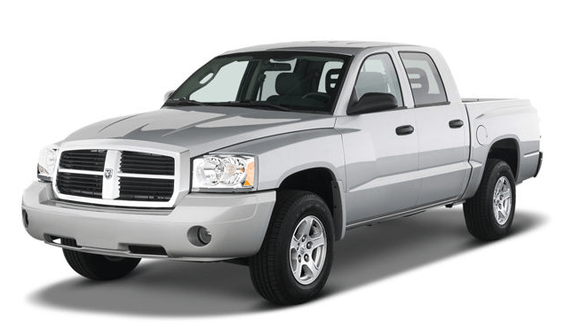 2007 Dodge Dakota Owners Manual and Concept