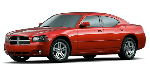 2008 Dodge Charger Owners Manual and Concept