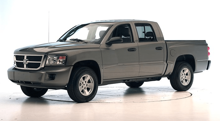 2008 Dodge Dakota Owners Manual and Concept