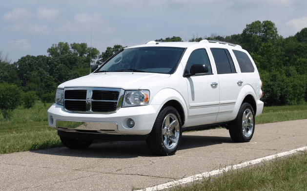2009 Dodge Durango Owners Manual and Concept