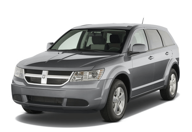 2009 Dodge Journey Owners Manual and Concept