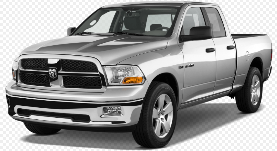 2012 Dodge Ram Owners Manual and Concept