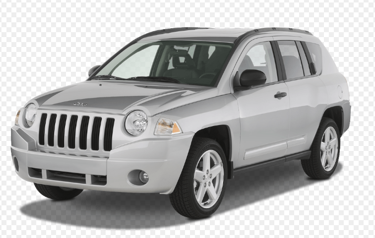 2007 Jeep Compass Owners Manual and Concept