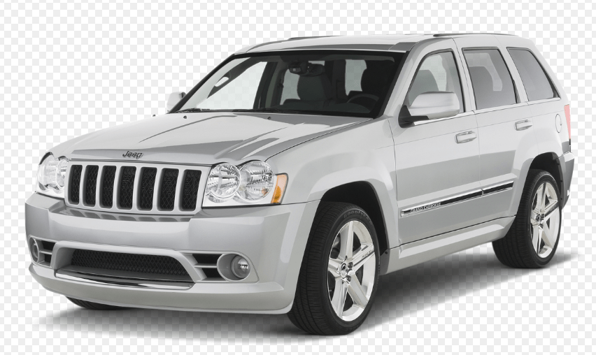 2007 Jeep Grand Cherokee Owners Manual and Concept