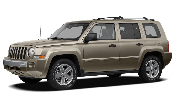 2007 Jeep Patriot Owners Manual and Concept