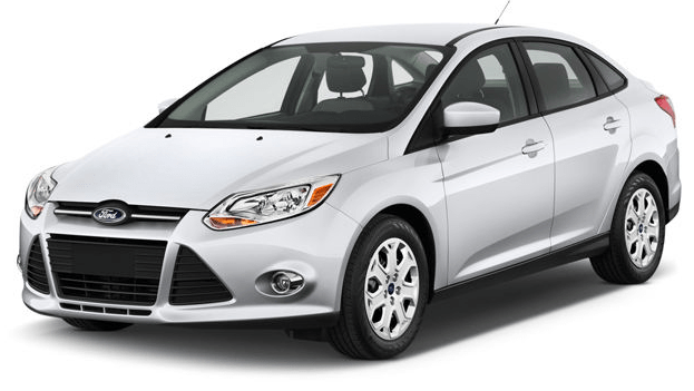 2013 Ford Focus Owners Manual and Concept