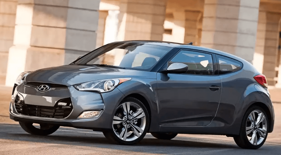 2013 Hyundai Veloster Concept ad Owners Manual