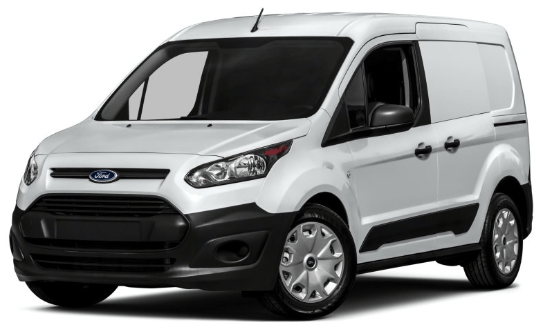 2014 Ford Transit Owners Manual and Concept