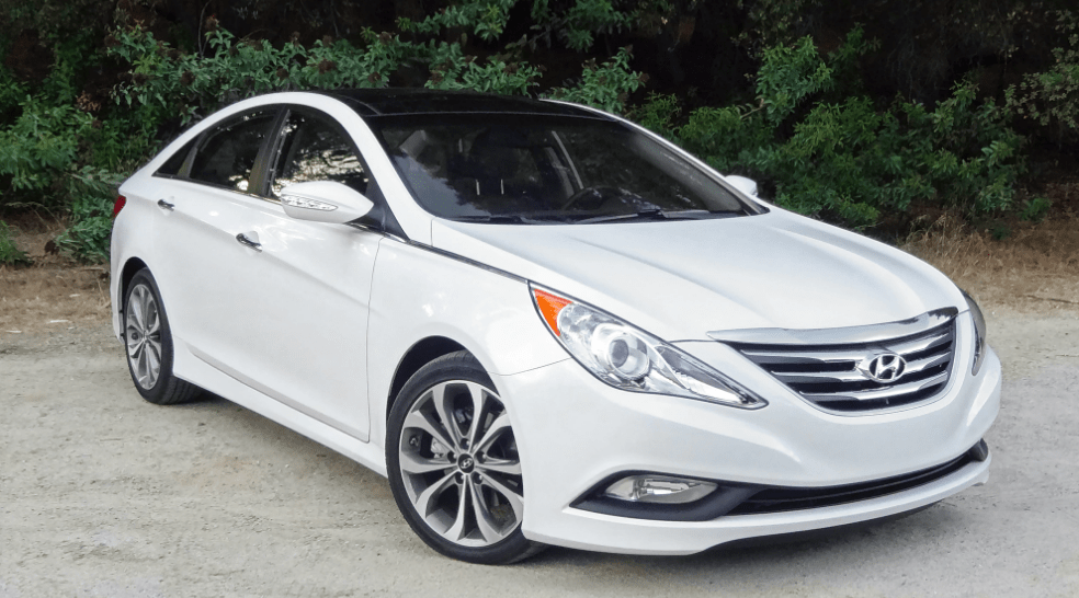 2014 Hyundai Sonata Concept and Owners Manual