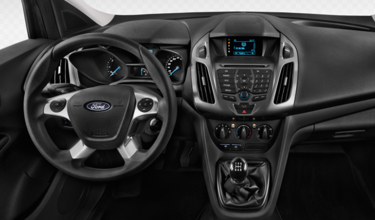2015 Ford Transit Connect Interior and Redesign