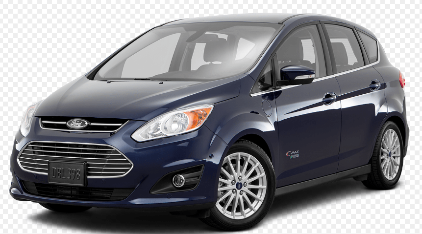 2016 Ford C-Max Owners Manual and Concept