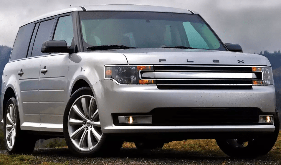 2016 Ford Flex Owners Manual and Concept
