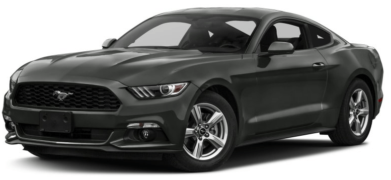 2017 Ford Mustang Owners Manual and Concept