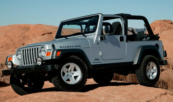 1997 Jeep Wrangler Owners Manual and Concept