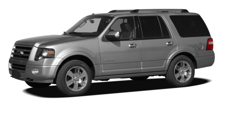 2008 Ford Expedition Owners Manual and Concept