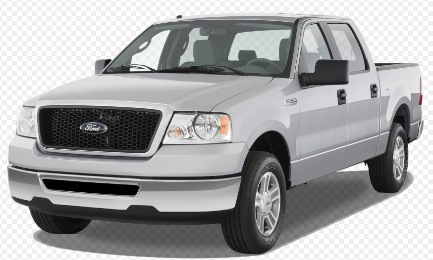 2008 Ford F-150 Owners Manual and Concept