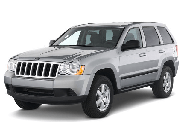 2010 Jeep Grand Cherokee Owners Manual and Concept