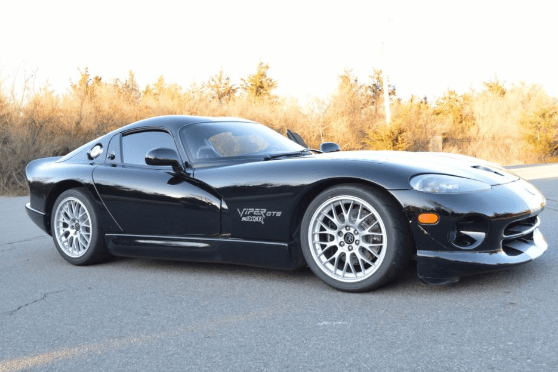 1999 Dodge Viper Owners Manual and Concept