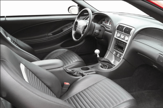 2002 Ford Mustang Interior and Redesign