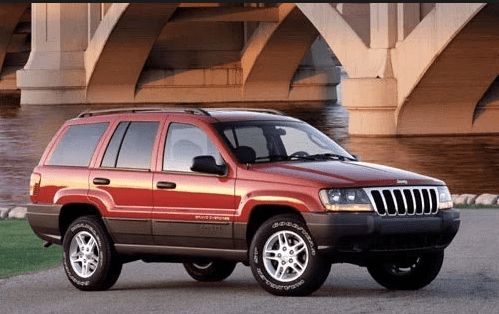 2002 Jeep Cherokee Owners Manual and Concept'