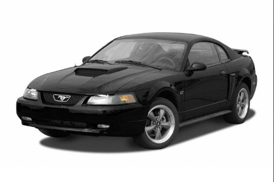 2004 Ford Mustang Owners Manual and Concept