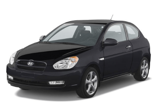 2009 Hyundai Accent Owners Manual and Concept