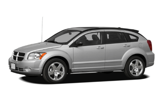 2010 Dodge Caliber Owners Manual and Concept