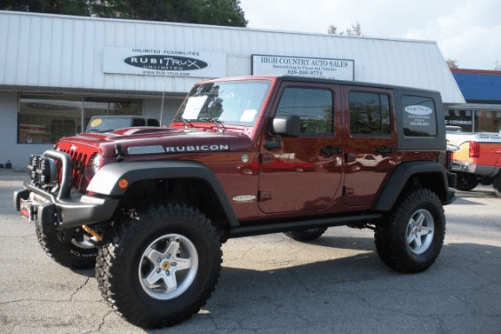 2010 Jeep Wrangler Unlimited Owners Manual and Concept