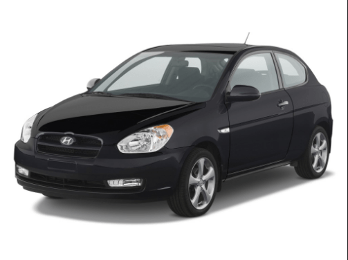 2011 Hyundai Accent Owners Manual and Concept