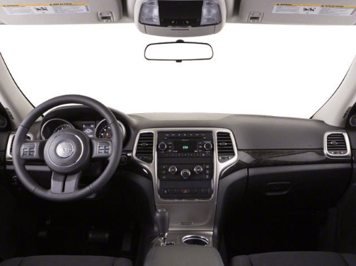 2013 Jeep Cherokee Interior and Redesign