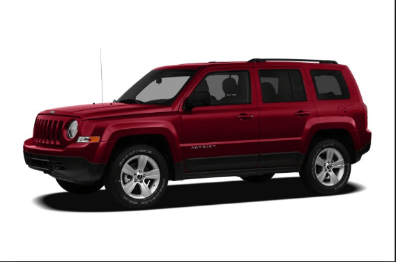 2014 Jeep Patriot Owners Manual and Concept
