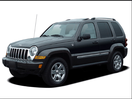 2007 Jeep Liberty Owners Manual and Concept
