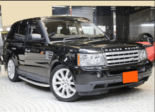 2007 Land Rover Range Rover Sport Owners Manual and Concept