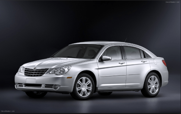 2009 Chrysler Sebring Owners Manual and Concept